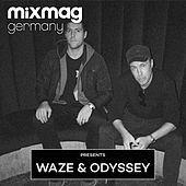 Mixmag Germany presents Waze & Odyssey de Various Artists