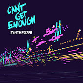 Can't Get Enough Synthesizer von Various Artists