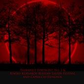 Prokofiev Symphony No. 5 & Rimsky-Korsakov Russian Easter Festival and Capriccio Espagnol by Lorin Maazel