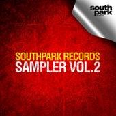 Southpark Sampler, Vol. 2 - EP van Various Artists