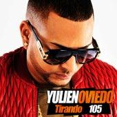 Tirando 105 by Yulien Oviedo