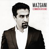 Common Ground von Mazgani