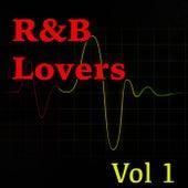 R&B Lovers, Vol. 1 de Various Artists