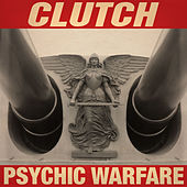 Psychic Warfare de Clutch
