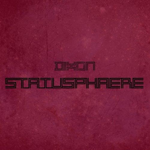 Statusphaere by Dixon