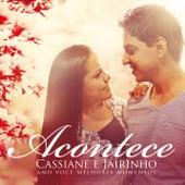 Acontece by Cassiane