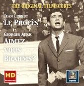 The Original Filmscores: Jean Ledrut