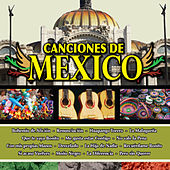 Canciones de Mexico Vol. Iii by Various Artists