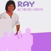 Mis Canciones Favoritas de Ray Leonard
