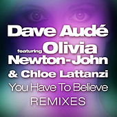 You Have to Believe de Dave Aude