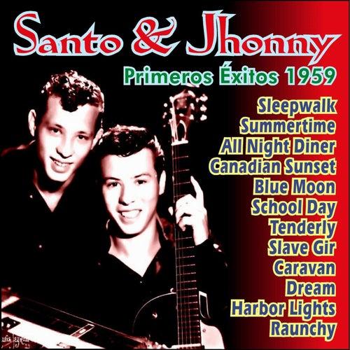 Primeros Éxitos 1959 by Santo and Johnny