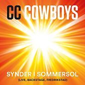 Synder i sommersol (Backstage, Fredrikstad) (Live) by CC Cowboys