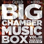 Big Chamber Music Box, Vol. 3 by Various Artists