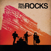 BNL Rocks Red Rocks von Barenaked Ladies