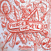 Misadventures von Pierce The Veil