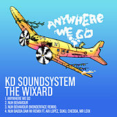Anywhere We Go - EP von Various Artists