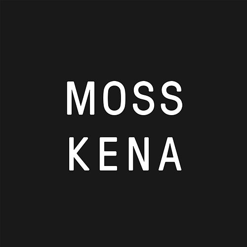These Walls by Moss Kena