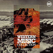 Western Music Collection - Vol. 1 by Various Artists