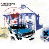 No Surprises by Radiohead