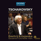 Tchaikovsky: Complete Symphonies by Various Artists