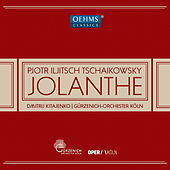 Tchaikovsky: Iolanta, Op. 69, TH 11 by Various Artists