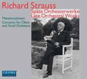 R. Strauss: Late Orchestral Works von Various Artists