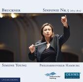 Bruckner: Symphony No. 5 in B-Flat Major, WAB 105 (Live) by Philharmonisches Staatsorchester Hamburg