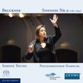 Bruckner: Symphony No. 9 in D Minor, WAB 109 (Live) by Philharmonisches Staatsorchester Hamburg