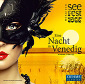 Strauss II: Eine Nacht in Venedig by Various Artists