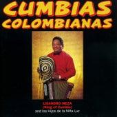 Cumbias Colombianas by Lisandro Meza