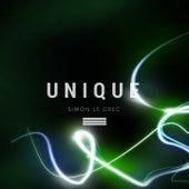Unique 3 by Simon Le Grec