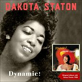 Dynamic! (Original Album plus Bonus Tracks - 1958) by Dakota Staton