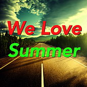 We Love Summer by Various Artists