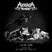 Falling Down by Attica Rage