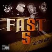 The Fast Lane by Various Artists
