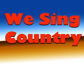 We Sing Country de Various Artists