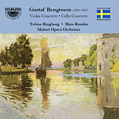 Bengtsson: Violin Concerto in B Minor - Cello Concerto in A Minor von Various Artists
