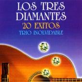 Los Tres Diamantes: 20 Exitos by Los Tres Diamantes