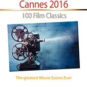 Cannes 2016 - 100 Film Classics (Remastered) de Hollywood Pictures Orchestra