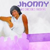 Mis Canciones Favoritas de Jhonny