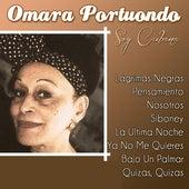 Soy Cubana de Omara Portuondo