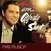 4 a.m. Con Alfredo Sadel: Más Música by Alfredo Sadel