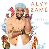 Ma gazelle by Alvy Zamé