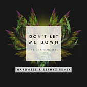 Don't Let Me Down (Hardwell & Sephyx Remix) di The Chainsmokers