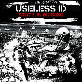 State Is Burning by Useless I.D