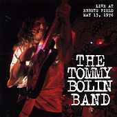 Live at Ebbets Field 5/13/76 (Original Recording Remastered) by Tommy Bolin