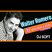 El Mismo Calor (Remix) de Walter Romero