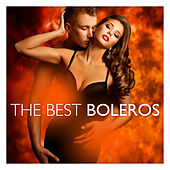 The Best Boleros by Various Artists