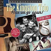 The Kingston Trio: Here We Go Again de The Kingston Trio