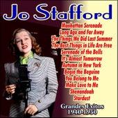 Grandes Exitos 1940-1950 by Jo Stafford